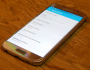 Samsung Galaxy S6 Front