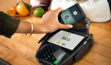 MI Pay is identical to Google's Android Pay