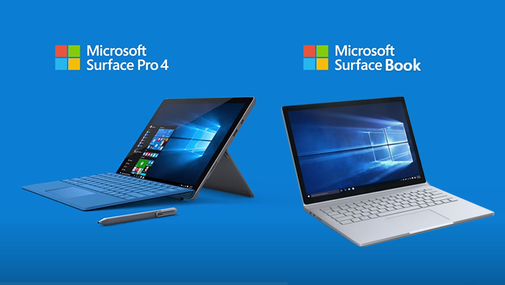 Microsoft To Launch Surface Pro 5 In Q1 2017 Eoto Tech