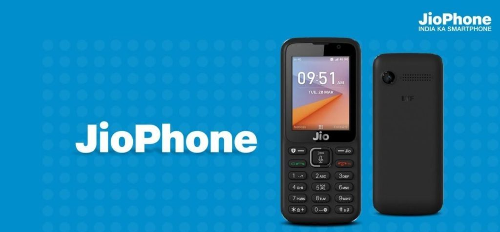 KaiOS and Jio are ready to serve 4G goodness to the unserved