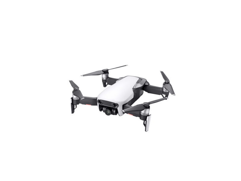 DJI Mavic Air launched, with 4K recording and long flight-time