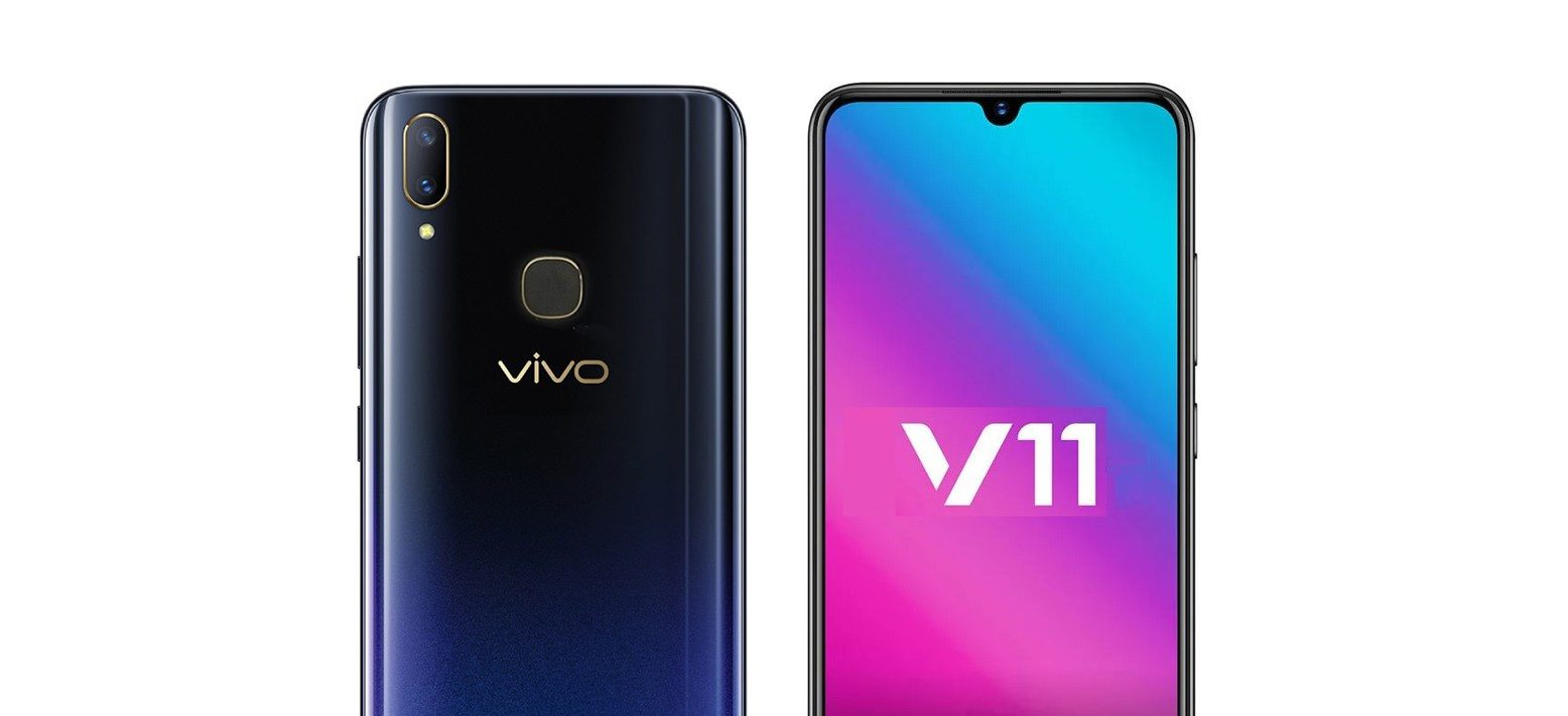 Vivo V11 Android Pie update confirmed by Vivo - EOTO Tech