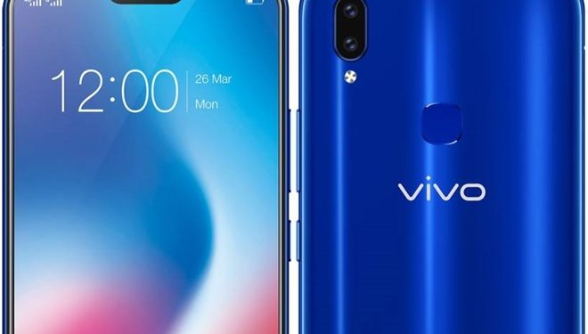 Vivo V9 Pro Android Pie update confirmed by Vivo - EOTO Tech