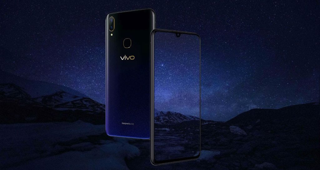 Android Pie for Vivo V11 Pro & V11 have been confirmed