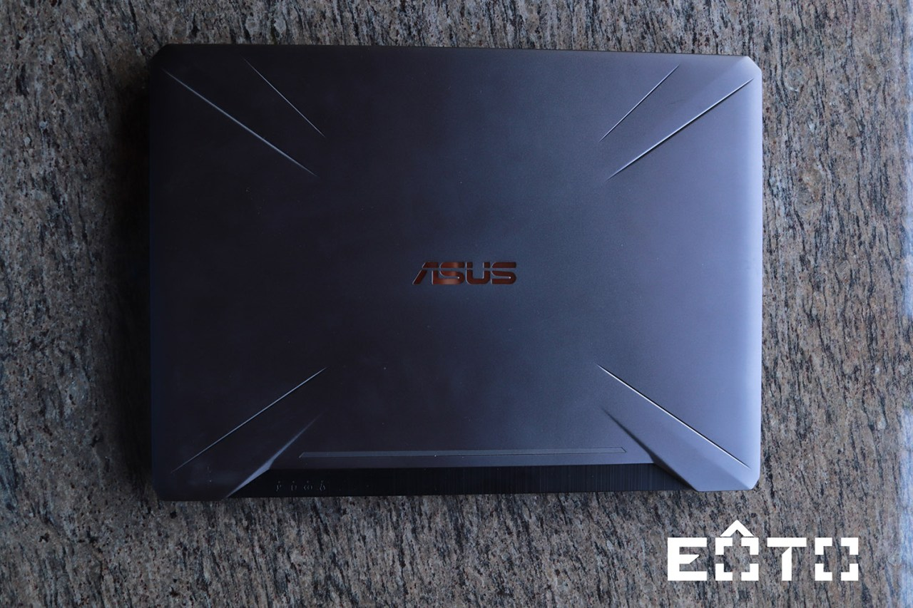Is ASUS TUF Gaming FX505 a good gaming laptop? Find out