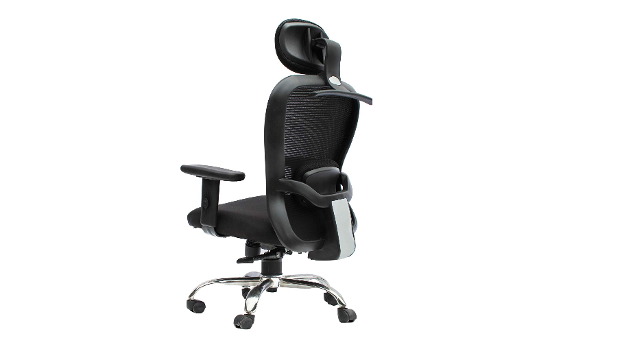 Groovy Best Computer Chair That You Can Buy Under 5 000 In India Ibusinesslaw Wood Chair Design Ideas Ibusinesslaworg